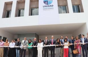 Unidad de gestión del centro histórico inicia con un fondo de 2 MDP