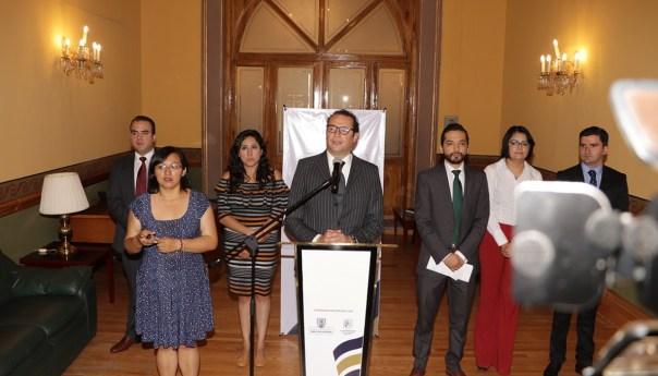 Anuncia nava palacios revisión de ejercicios 2017 y 2018 por auditorias estatal y federal