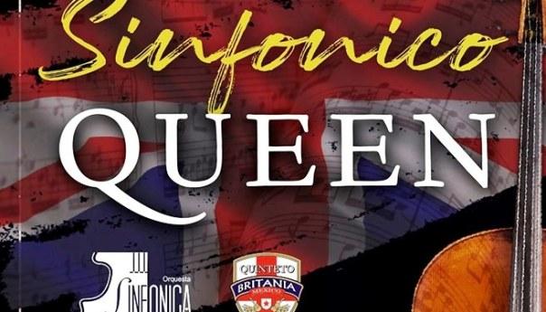 The Beatles Sinfónico Queen en San Luis Potosí