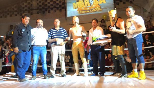 40 aniversario arena margarita