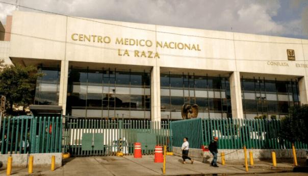 Hospital General del CMN La Raza recibe séptimo Corazón en lo que va del año