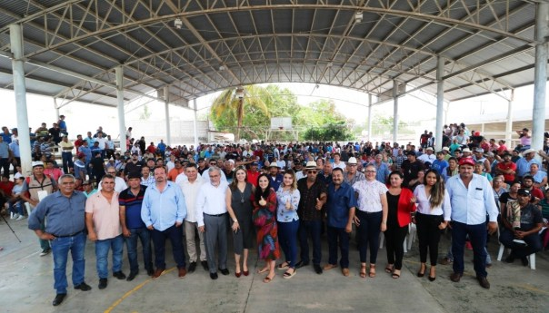 Dispersa Conapesca más de 19 millones de pesos en Sinaloa del programa de Bienpesca
