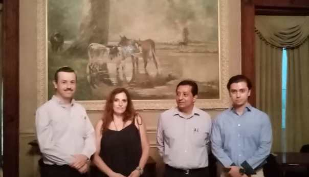 """""""El palacio de Martí, su contexto histórico"""""""