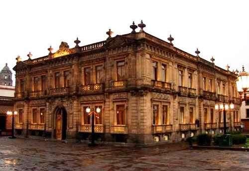 """Recital """"Amor sin barreras"""" en el Museo Nacional de la Máscara"""