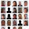 Fiscalía detiene a 29 personas durante la segunda semana de septiembre