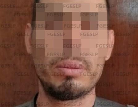 PDI detuvo a un sujeto por presunta violencia familiar en CEDRAL