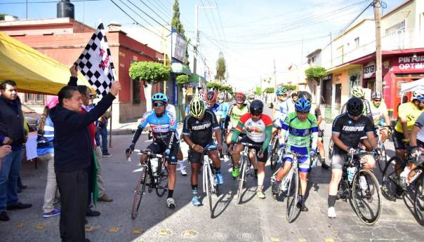75 mil pesos de premiación, para el gran premio de soledad de ciclismo