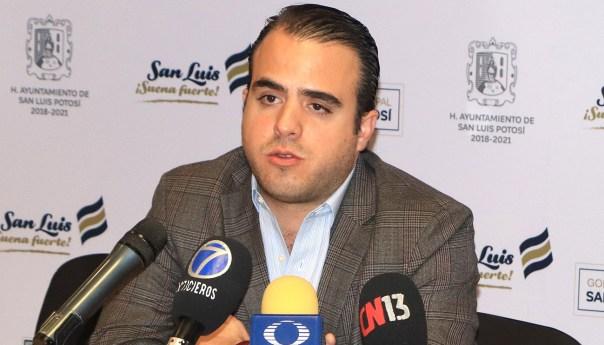 Detectó ayuntamiento capitalino irregularidades en empresa relacionada con parquímetros