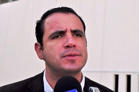 Xavier Azuara, designado por CEN panista para cosechar triunfos en hidalgo