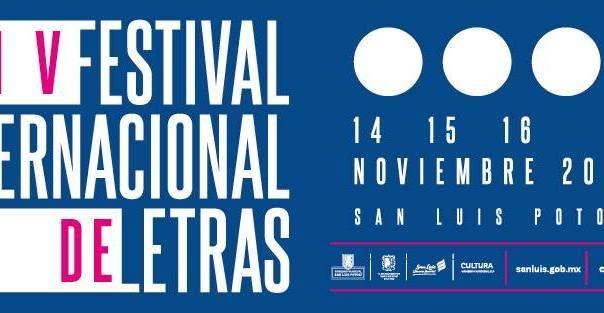 San Luis destaca con la renovada edición del festival internacional de letras