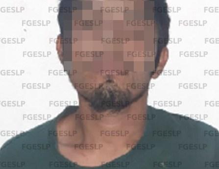Sujeto es detenido por PDI por presunta violación en grado de tentativa en aquismón