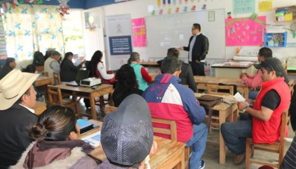 Las normas de escritura, favorecen la preservación de las lenguas indígenas: INALI