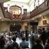 Concierto de aniversario en el Museo Francisco Cossío