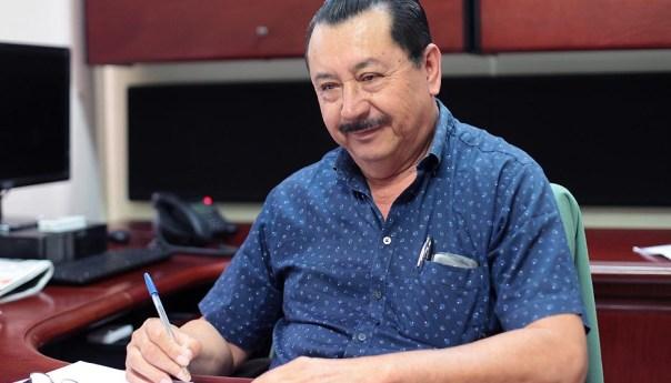 Una gran pérdida para la gente del altiplano, la cancelación de la construcción de la presa la maroma: Mario Lárraga Delgado