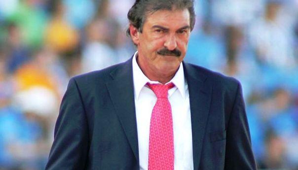 Ricardo Antonio La Volpe es cesado del Toluca