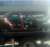 Siete vehículos y una motocicleta con reporte de robo, fueron asegurados por FME