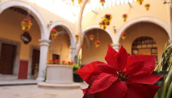 La Casa del Rebozo invita a disfrutar su representación del nacimiento artesanal