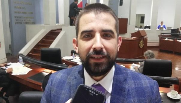 San Luis, cuarta entidad más corrupta: Rubén Guajardo, presidente de la Comisión de Justicia