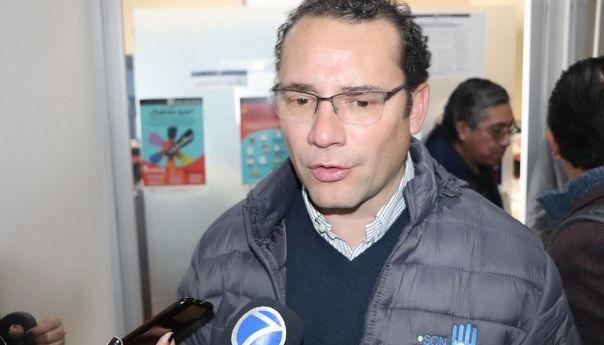 """""""Trabajo en unidad para beneficio de los potosinos"""": XNP"""
