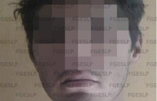 FGE detiene a un hombre en SLP buscado en Guanajuato