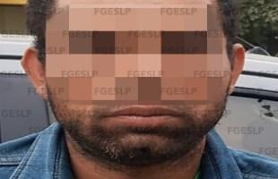 Fiscalía detiene a sujeto por presunta violación en el naranjo