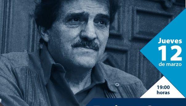 UASLP arranca FNL 2020 con la presentación del escritor Enrique Serna