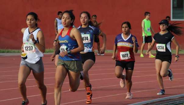 Atletas de Soledad de Graciano Sánchez encabezan la delegación potosina, en la etapa regional de los juegos CONADE 2020, que se realizará durante el mes de marzo en monterrey