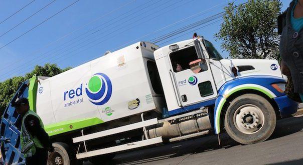 Recibirá gobierno municipal camiones recolectores de Vigue