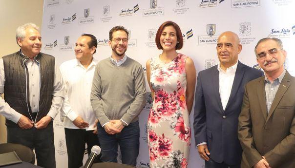 Gobierno municipal de San Luis Potosí ofreció una disculpa pública a ex oficial del registro civil