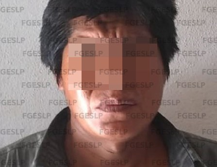 Detiene fiscalía a hombre por probable homicidio de su padre en tampamolón