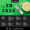 UASLP a través de Difusión Cultural ofrece Ciclo de Cine Latinoamericano En Casa