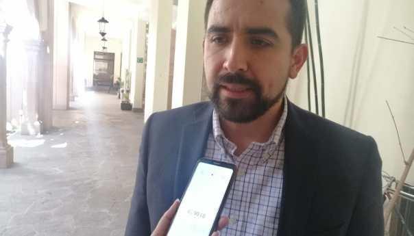 Ausencia de resultados, provoca inseguridad, corrupción e impunidad: Rubén Guajardp Barrera, presidente de la Comisión de Justicia del Congreso del Estado