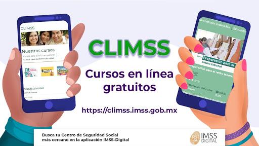 Más de un millón de personas y trabajadores de la salud se han inscrito  a los cursos CLIMSS en temas relacionados a COVID-19