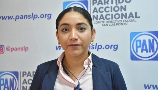 Llama pan a atender aumento de Feminicidios en SLP