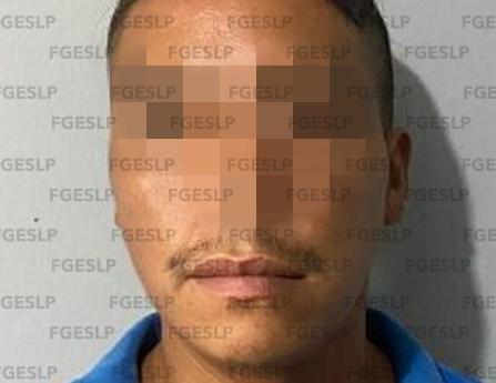 En Xilitla fiscalía detiene a hombre por probable violación a una menor de edad
