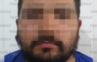 Por probable violación fiscalía arresta un hombre