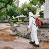 Sanitización y rigurosos protocolos para reactivar espacios