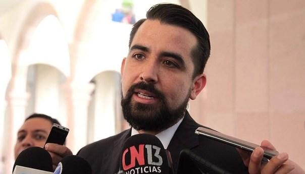 Mano gubernamental, deja sin autonomía a la Fiscalía Anticorrupción: Rubén Guajardo Barrera, presidente de la Comisión de Justicia del Congreso del Estado