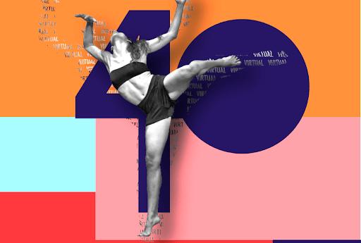 La danza para niños presente en el tercer día del Festival Lila López virtual