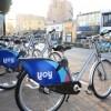 Estrena la capital innovador sistema de movilidad con bicicletas