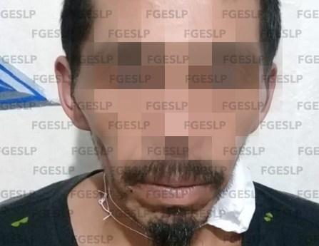 Por probable robo domiciliario FGE consigue prisión preventiva para un sujeto en Xilitla