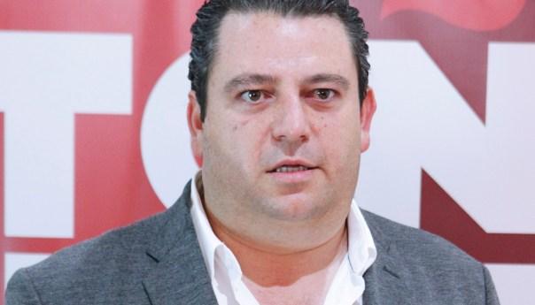 Toño Lorca se pronuncia por encuesta abierta para seleccionar al candidato a gobernador de morena
