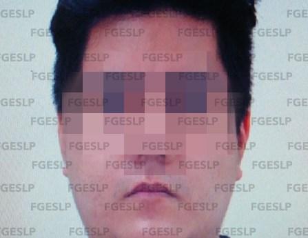 FGE cumplimenta orden de aprehensión a un hombre por probable violación