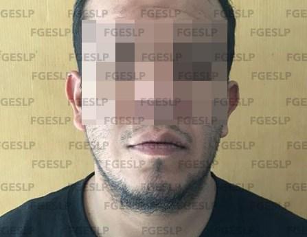 PDI detiene a individuo por presunta violencia familiar en SGS