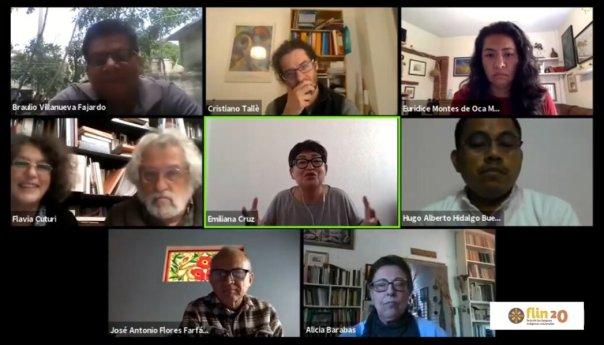 Impulsar libros con conocimientos de las comunidades indígenas, favorece la recuperación de su identidad
