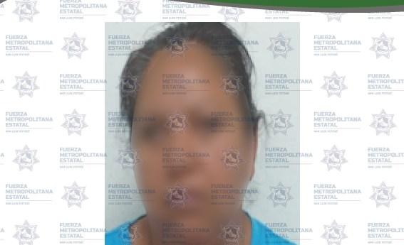 FME detiene a dos personas por robo a comercio
