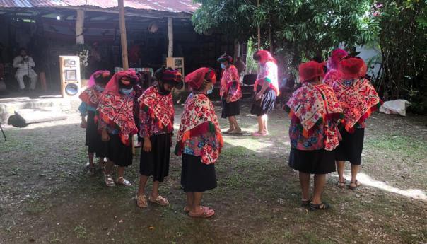 Encuentro de Danzas Étnicas