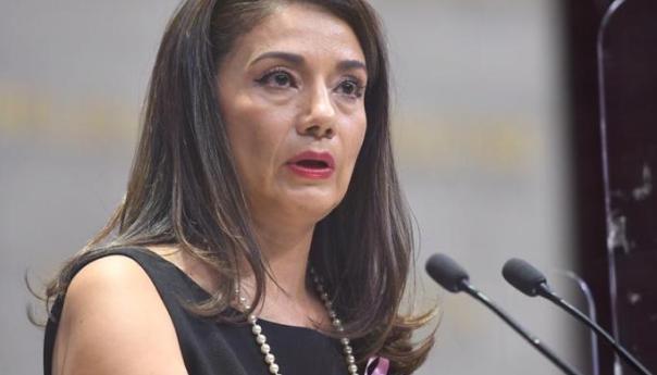 El paquete económico 2021 no es justo para México: Josefina Salazar