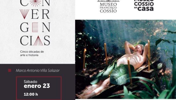 Siguen las actividades virtuales en el Museo Francisco Cossío