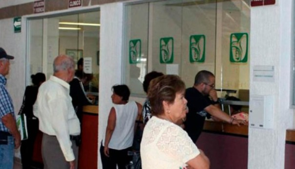 Más 3.9 millones de pensionados podrán cobrar su prestación a partir del lunes 4 de enero